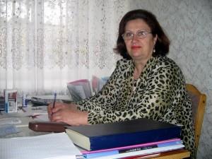 Заведующий Мирощниченко З.И.
