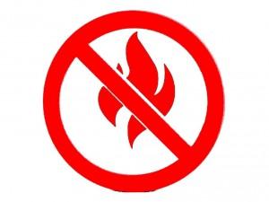 эблема пожарной безопасности
