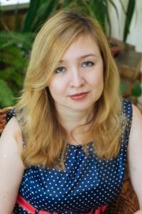 Татьяна Альбертовна
